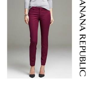 Banana republic Jackson ankle